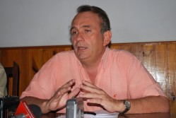 RALLY DAKAR: PATRONELLI SIGUE PUNTERO