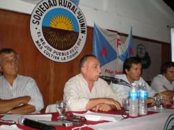 CUENCA DEL SALADO: IMPORTANTE REUNION
