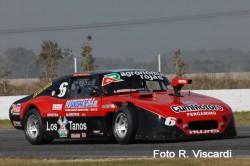 TC 4000: SE VIENE LA TERCERA
