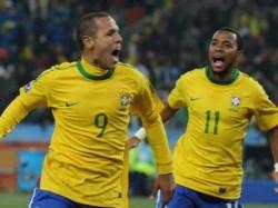 MUNDIAL 2010: BRASIL 3-1 C. DE MARFIL