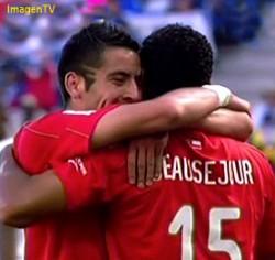 MUNDIAL 2010: BRASIL 2-1 COREA DEL N.