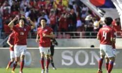 MUNDIAL 2010: ARGENTINA 1-0 NIGERIA