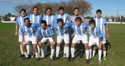7 LIGAS: BOCA 0-1 ARGENTINO