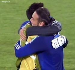 MUNDIAL 2010: JAPON 1-0 CAMERUN
