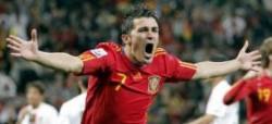 MUNDIAL 2010: ESPAÑA 1-0 PORTUGAL