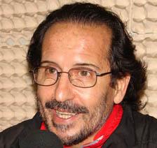 MANUEL BARTOLLELI, DIRECTOR DE CULTURA