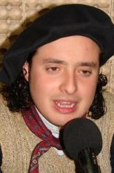 MURIO CARLOS TORRES VILA
