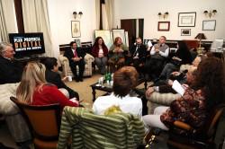 HOCKEY: GRANDES VICTORIAS ANTE GOLF