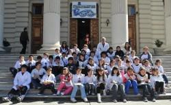 TORNEOS BA2010: PROXIMAS FECHAS
