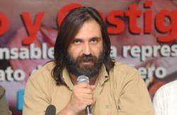 ROBERTO BARADEL CONDUCIRA LA CTA