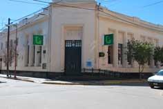 BANCO PROVINCIA: RECLAMO DE JUBILADOS