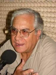 FALLECIO ARGENTINO LUNA