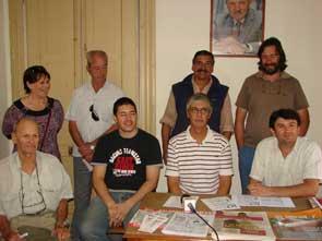 RAMON CASTRO, CAMINO A LA INTENDENCIA