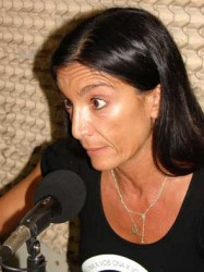 PRESUPUESTO: ALEJANDRA SABATO