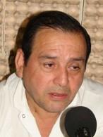 CARLOS VELIZ, CAMINO A LA INTENDENCIA