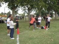 ENCUENTROS ESCOLARES 2011