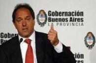 LOS BONAERENSES VOTAN EL 23 DE OCTUBRE