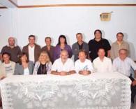 TORNEO BA2011: CRONOGRAMA DE LOS ABUELOS