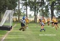 HOCKEY: TRIUNFOS DE ARGENTINO EN COLON