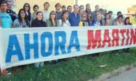 COMIENZA DE MANERA OFICIAL LA CAMPAÑA