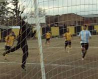 TORNEO 7 LIGAS 2011: SOCIAL (A) 3-1 BOCA