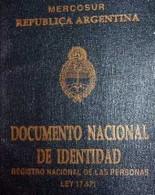 ENTREGARAN DOCUMENTOS SABADO Y DOMINGO