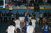 PROVINCIAL U15: PERGAMINO PERDIO LA FINAL