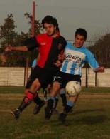 TORNEO 7 LIGAS: EL FORTIN 2-0 CARABELAS