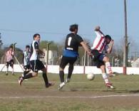 TORNEO 7 LIGAS 2011: BOCA DEL B. 0-2 EL HURACAN