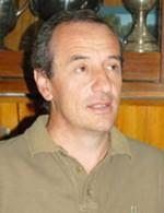 CLAUDIO YÓPOLO GANÓ EL PREMIO ALUMNI