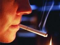 LOS PELIGROS DEL FUMAR