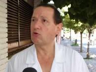 PATRICIO BARRET DEJA LA DIRECCION DE CULTURA