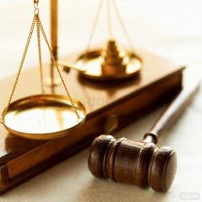 Judiciales realizan hoy un paro activo