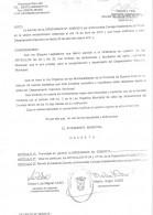 JUDICIALES SIGUEN DE PARO