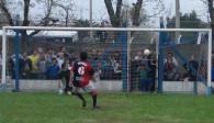 FUTBOL: ARGENTINO 1-1 JORGE NEWBERY