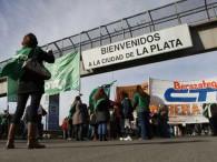 AGUA: RECLAMAN REPARACION DE CAÑO MADRE