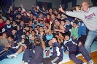 BASQUET: ARGENTINO CAMPEON