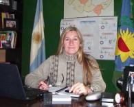 EDUCACION: NUEVA INSPECTORA JEFE REGIONAL