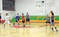 BASQUET: EL DOMINGO JUEGA LA SELECCION U15