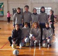 VOLEY: EL CEF SIGUE GANANDO