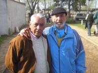 JUEGOS BA2012: ABUELOS CLASIFICADOS