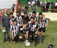 JUEGOS BA 2012: CLASIFICADOS DEL INTER