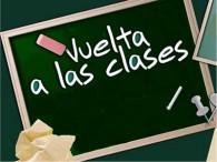NO ESTÁ CONFIRMADO EL INICIO DE CLASES