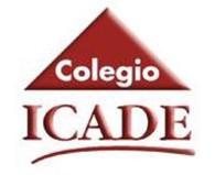ICADE abre la inscripción para el ciclo lectivo 2013