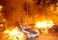 Junín: grupos provocan nuevos destrozos