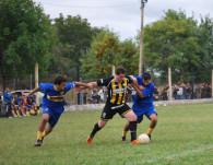 Boca Jrs. 2-1 El Huracán