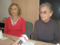 Reunión de ASFCA con cooperativas
