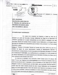 Scioli pidió suspender donaciones