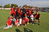 Se para el fútbol de Rojas