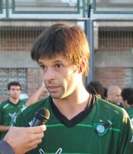 Guillermo Beraza demostró su enorme calidad